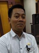 HELMI SANJAYA, S.Pd : Wakil Kepala Sekolah Urusan Kesiswaan dan Guru B. Inggris