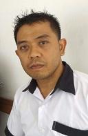 BAMBANG TEJO B., S.Psi, M.Pd